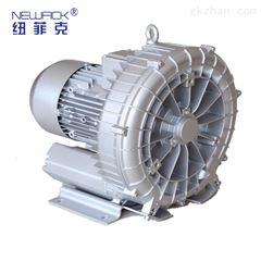 2HB810-AH17-5.5KW吸料高压风机