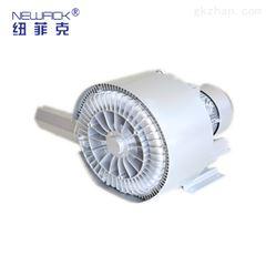 XGB-7500双叶轮高压风机