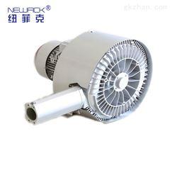 2HB720双叶轮高压风机