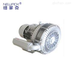 HB-8315双叶轮高压风机
