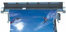 【供应】上海时尚UV平板喷绘机 玻璃彩绘机 东川