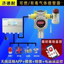 工业用二氧化氯报警器,无线监测