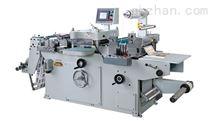 HMQ1200半自动平压平模切机
