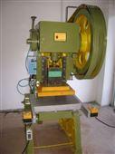 HMQ1340半自动平压平模切机