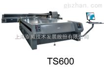 泰威厂家直销风暴TS300/600 UV平板喷绘机/UV平板机/平板打印机