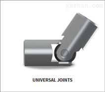 UNIVERSAL JOINTS万向节联轴器上海代表处