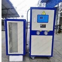 风冷分体式冷水机组