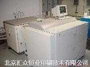 激光照排机 Dolev800V