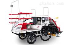 洋馬VP6DZF(2ZGQ-6D)乘坐式高速插秧機