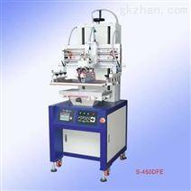气动T型槽平面丝印机