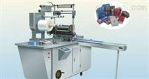 【供应】半自动透明膜包装机,化妆品包装机(图)
