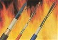 阻燃型耐高温防火电缆