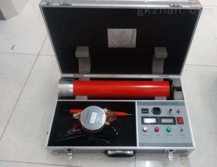 承装(修、试)承试类一级电力设备仪器清单