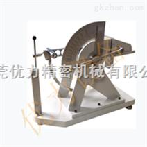 瓦楞板环压强度试验机