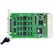 阿尔泰科技PXI2510数据采集卡,32路高速数字量输入、输出卡