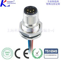 M12 Connectors