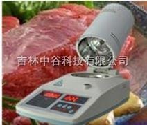 什么是鱼肉水分仪/肉类快速水分检测仪标准