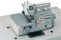 高速三线包缝机