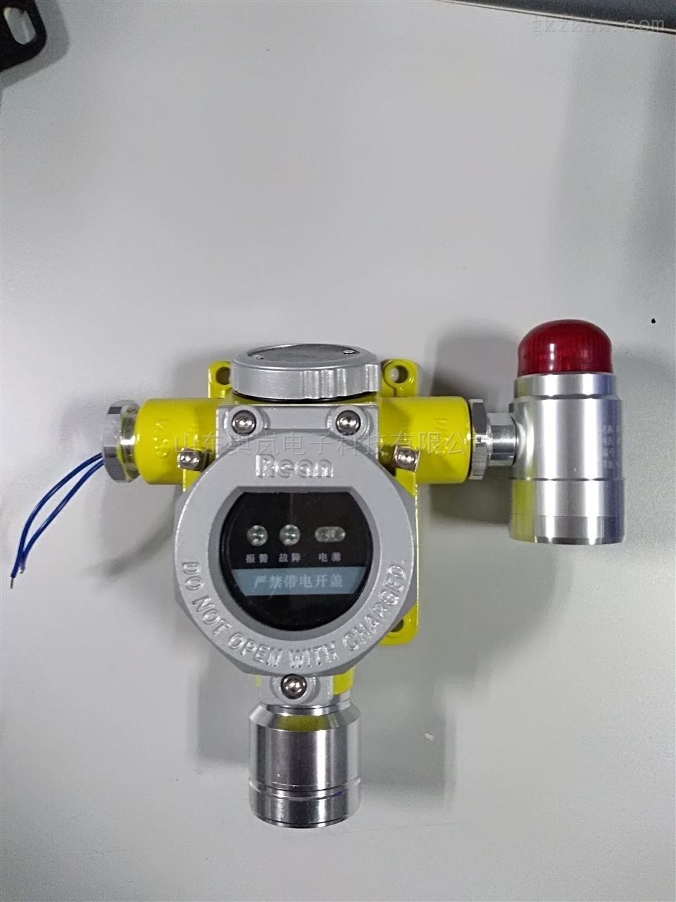 RBK-6000瓦斯浓度检测仪