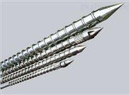 星企达丰铁注塑机螺杆维修/可定做/氮化螺杆