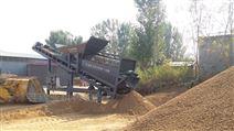 筛沙机供应商 建亚重工
