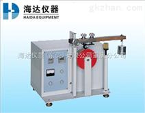 四川广安箱包轮子耐磨试验机出厂价直销/轮子耐磨试验机品质好