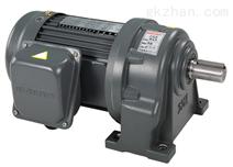 GH系列中型——卧式安装齿轮减速电机