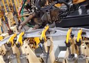 加工定制焊接机器人 船舶行业全自动点焊机器人