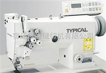 供应GC6845H高速双针平缝机(国产旋梭)