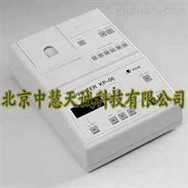 RION粒子计数器打印机