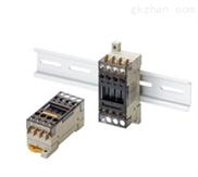 OMRON终端继电器,G6D-F4B