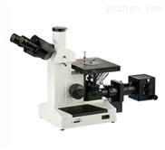 倒置金相显微镜MLT-40