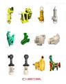 进口机械隔膜计量泵,德国BACH巴赫进口水泵