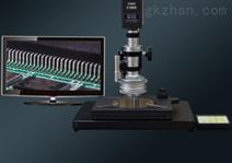 电动3D(三维)检查视频显微镜