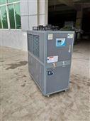 四川30KW冷水机组一体机产品特点
