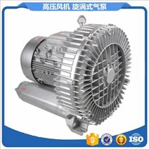 工业污水处理专用高压鼓风机