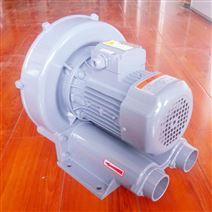 轮船鱼箱增养专用皮带式高压鼓风机