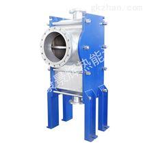 板式冷却器故障的原因及维护