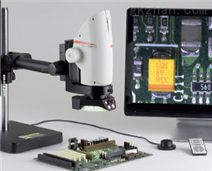 高清视频显微镜 DMS300