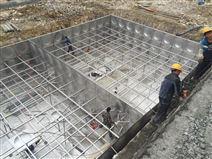 抗浮地埋?#36739;?#38450;箱泵一体化的地基做法