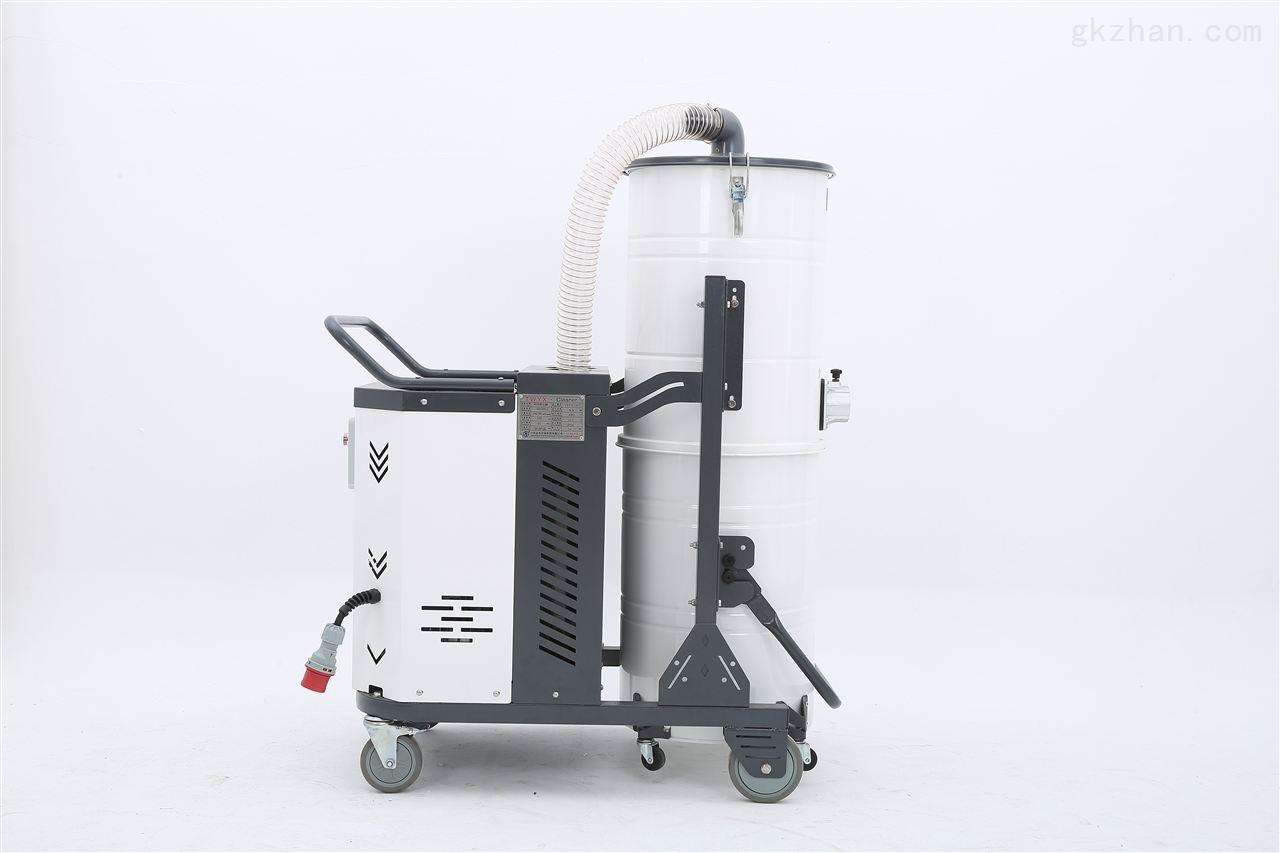 SH4000脉冲吸尘器工业移动式吸尘机脉冲型吸尘