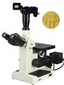 倒置金相显微镜 4XC-DC