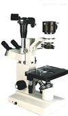 倒置生物显微镜 XSP-15CD