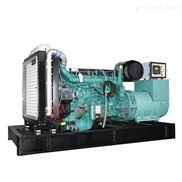 安徽康明斯 低噪音120kw柴油发电机组