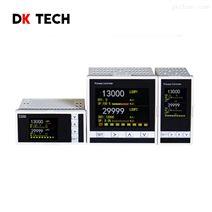 真彩屏双回路PID曲线温度过程控制仪表