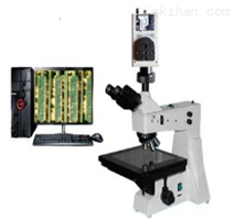 微分干涉显微镜 TMM-302 DIC