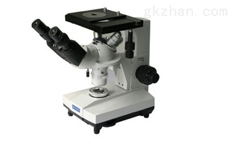 MM-4XB双目倒置金相显微镜