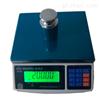 工业计重计数电子秤3公斤高精度桌称报警称