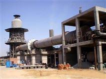 广州铝矾土回转窑价格