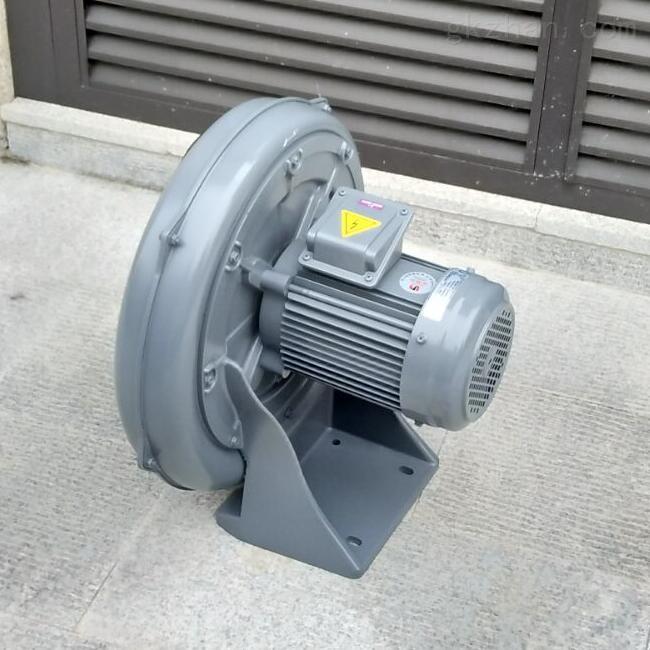 焚化机械全风CX-100A中压透浦式风机
